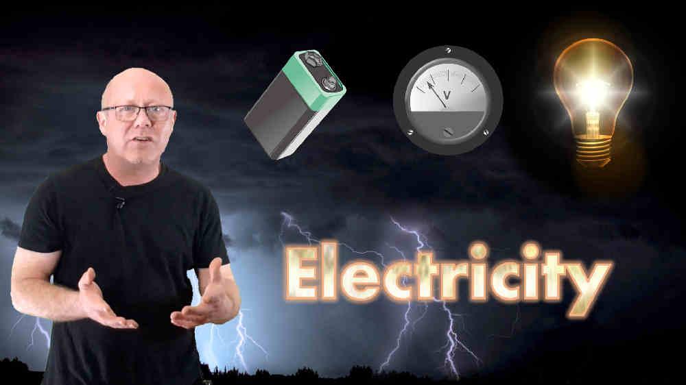 Electricity - Set of Video Lessons (High School Physics, IB Physics, A Level Physics)