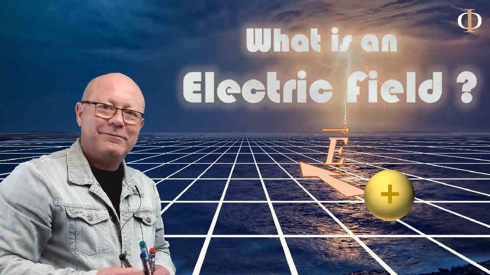What is an Electric Field ?