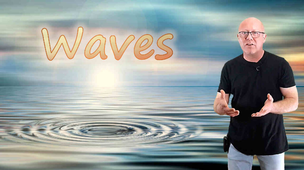 High School Physics Lessons - Waves