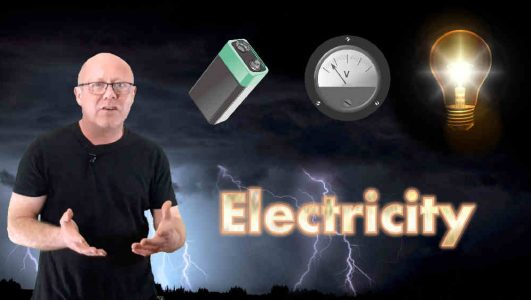Electricity - Set of Video Lessons (High School Physics, IB Physics, A Level Physics)