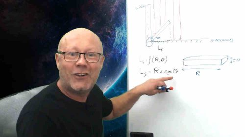 Edouard Reny, Tutor in Physics, Online Course Producer