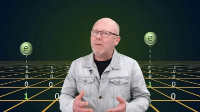 Lesson about Fields - online course on Electricity; physics-made-easy.com